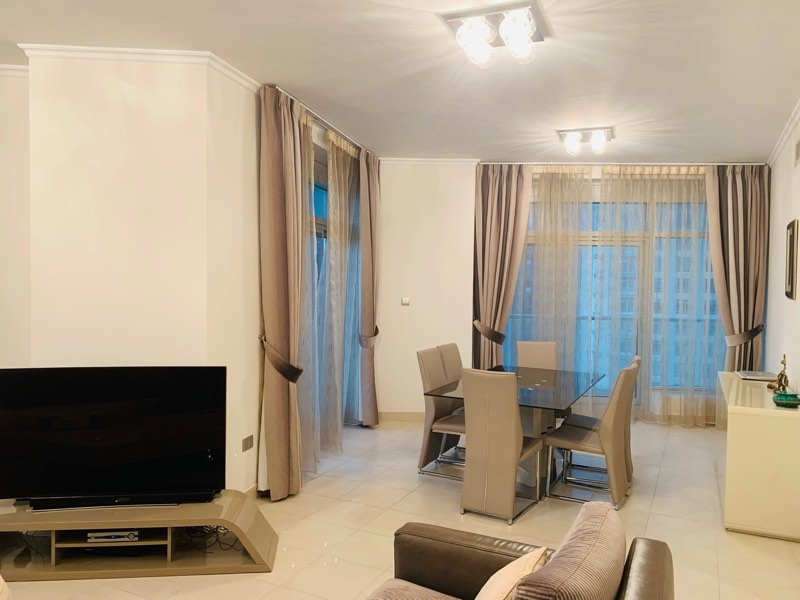 2 Bedroom Apartment For Rent in  Burj Views A,  Downtown Dubai | 1