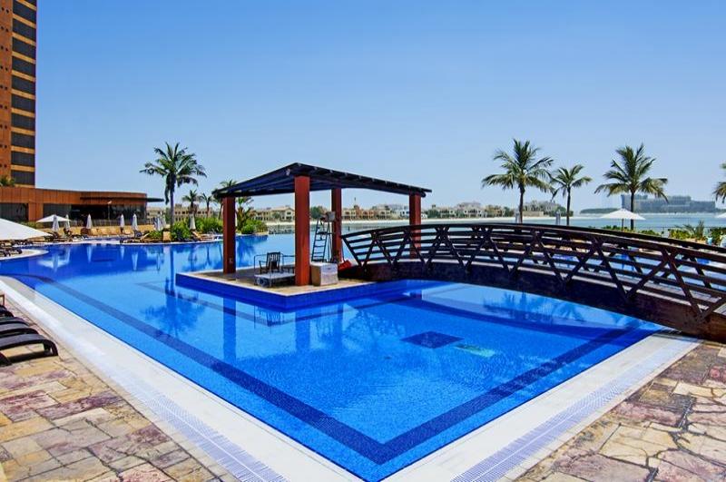 Sapphire, Palm Jumeirah