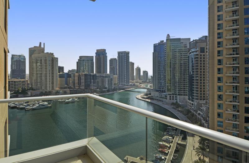 1 Bedroom Apartment For Rent in  Paloma,  Dubai Marina | 0