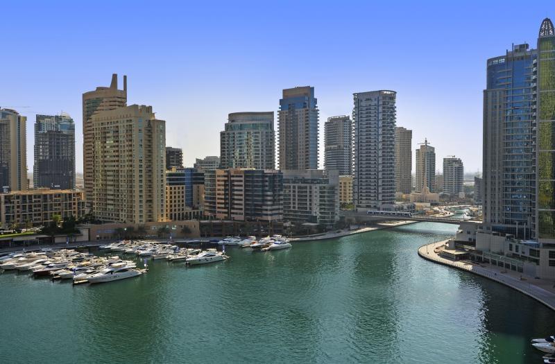 1 Bedroom Apartment For Rent in  Paloma,  Dubai Marina | 7