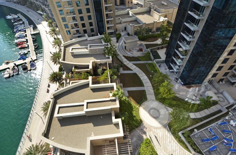 1 Bedroom Apartment For Rent in  Paloma,  Dubai Marina | 8