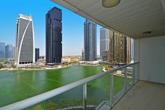 Lake Terrace, Jumeirah Lake Towers