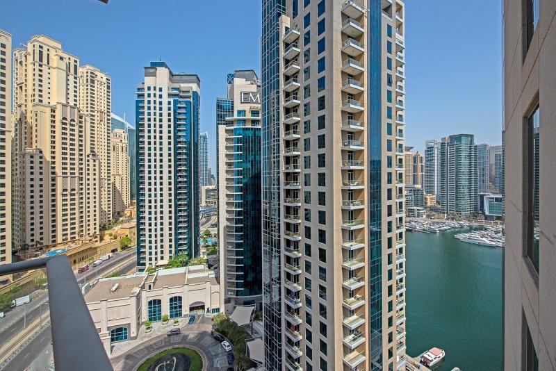 2 Bedroom Apartment For Rent in  Shemara,  Dubai Marina | 22