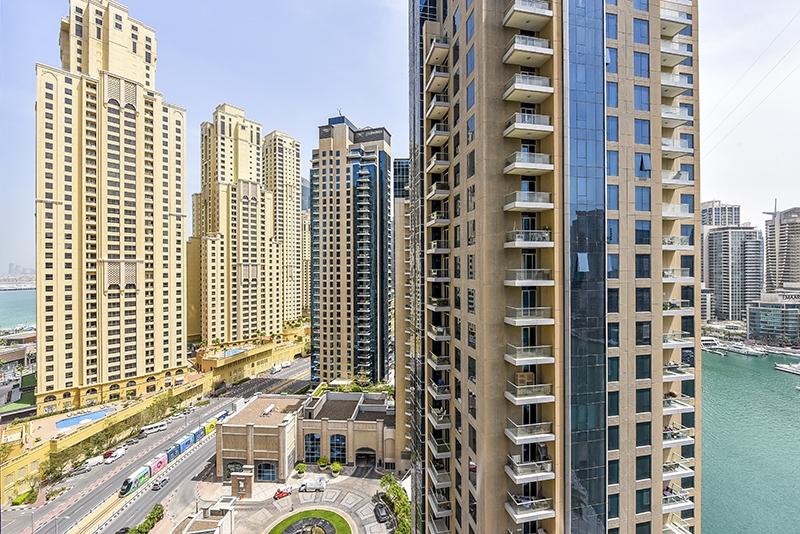 2 Bedroom Apartment For Rent in  Shemara,  Dubai Marina | 20