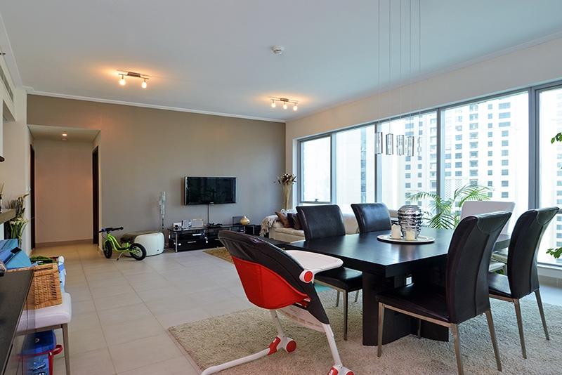 2 Bedroom Apartment For Rent in  Shemara,  Dubai Marina | 13
