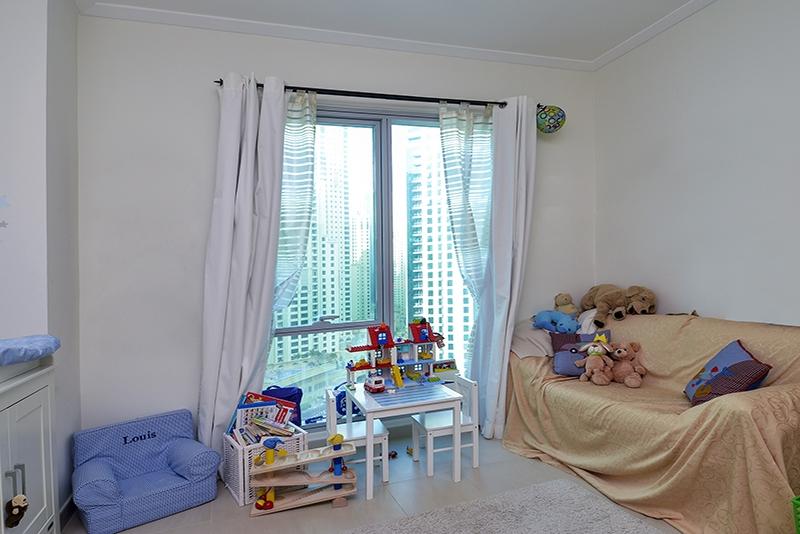 2 Bedroom Apartment For Rent in  Shemara,  Dubai Marina | 17