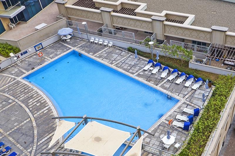2 Bedroom Apartment For Rent in  Shemara,  Dubai Marina | 18