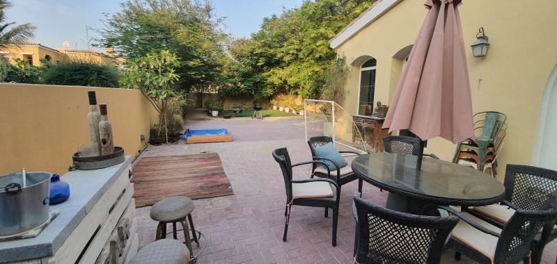 2 Bedroom Villa For Rent in  Palmera (all),  Arabian Ranches | 15