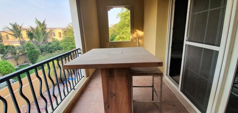 2 Bedroom Villa For Rent in  Palmera (all),  Arabian Ranches | 22