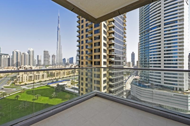 South Ridge 5, Downtown Dubai