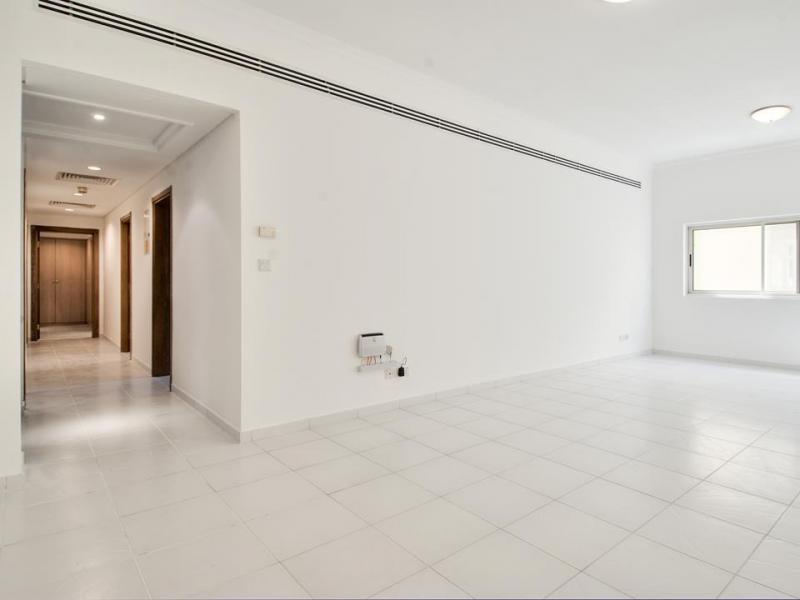 3 Bedroom Apartment For Rent in  Ajdan Residence,  Bur Dubai   0