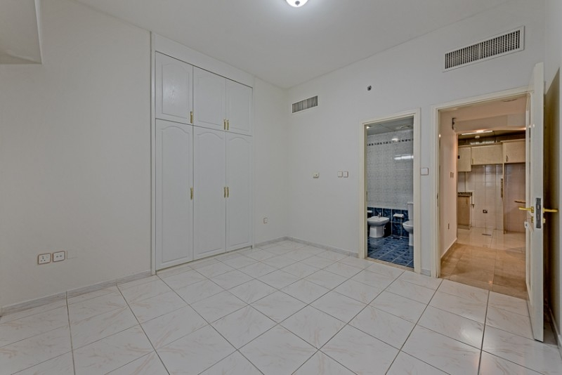 1 Bedroom Apartment For Rent in  Al Meraikhi Tower,  Sheikh Zayed Road   5