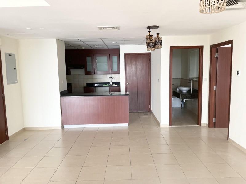1 Bedroom Apartment For Rent in  Sadaf 6,  Jumeirah Beach Residence | 2