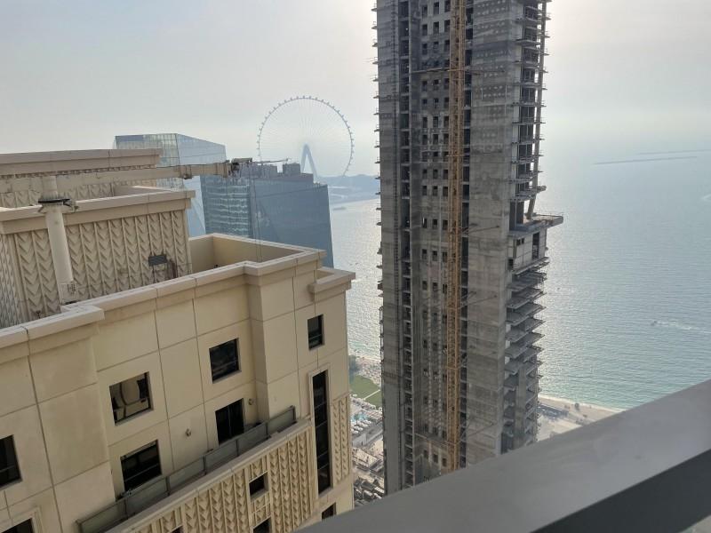 1 Bedroom Apartment For Rent in  Sadaf 6,  Jumeirah Beach Residence | 4