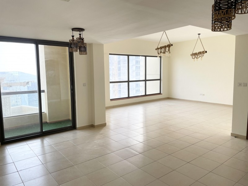1 Bedroom Apartment For Rent in  Sadaf 6,  Jumeirah Beach Residence | 1
