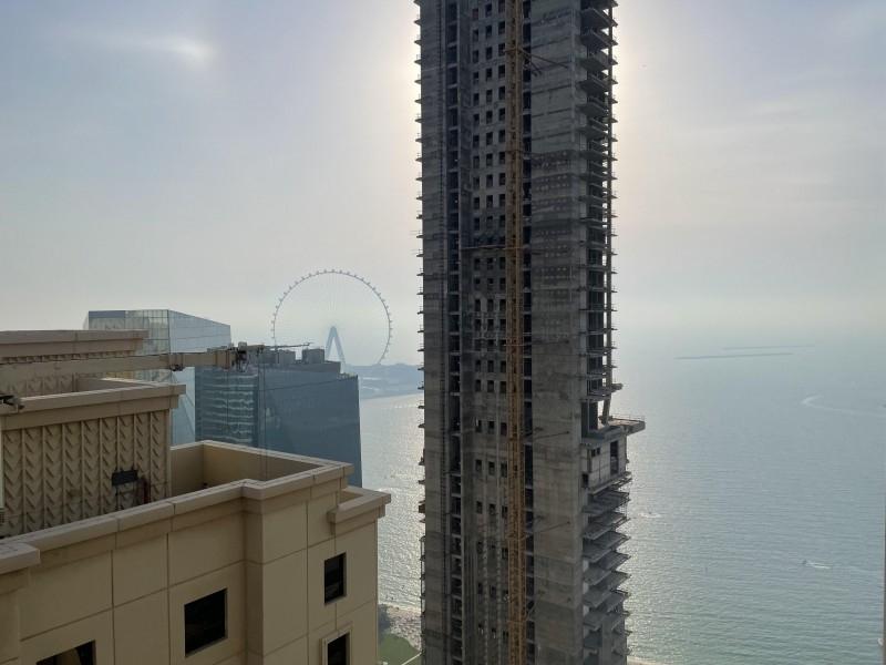 1 Bedroom Apartment For Rent in  Sadaf 6,  Jumeirah Beach Residence | 0