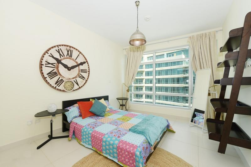 2 Bedroom Apartment For Rent in  Lofts West,  Downtown Dubai   6