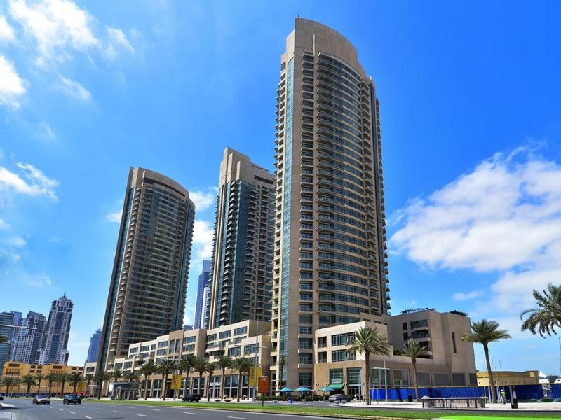 2 Bedroom Apartment For Rent in  Lofts West,  Downtown Dubai   11