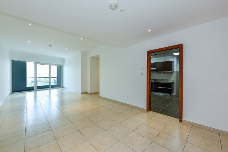 3 Bedroom Apartment For Rent in  Marina Heights,  Dubai Marina | 1