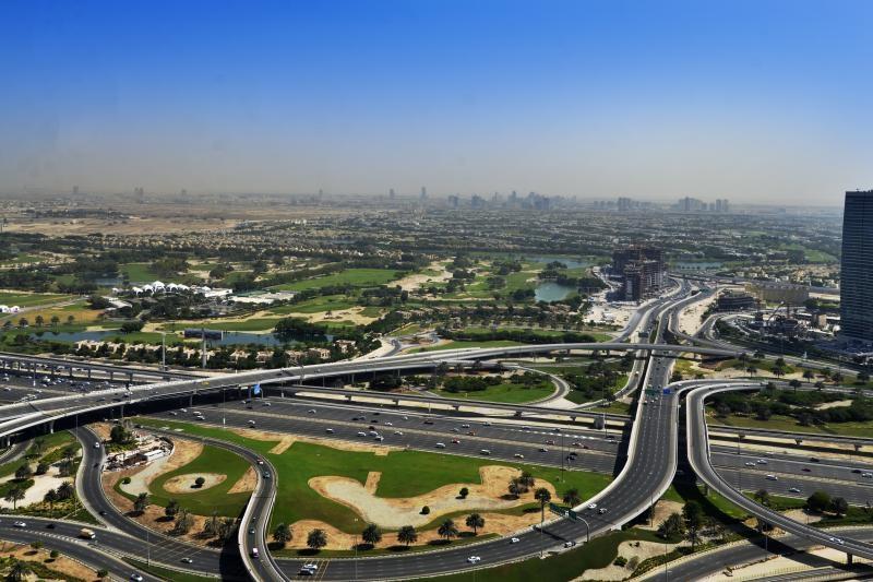 3 Bedroom Apartment For Rent in  Marina Heights,  Dubai Marina | 10