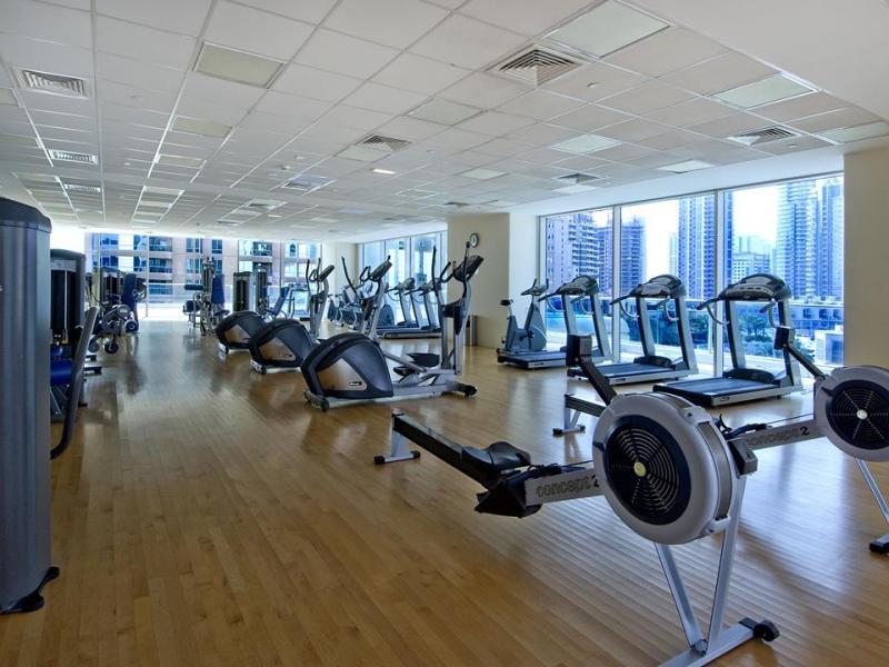 3 Bedroom Apartment For Rent in  Marina Heights,  Dubai Marina | 13