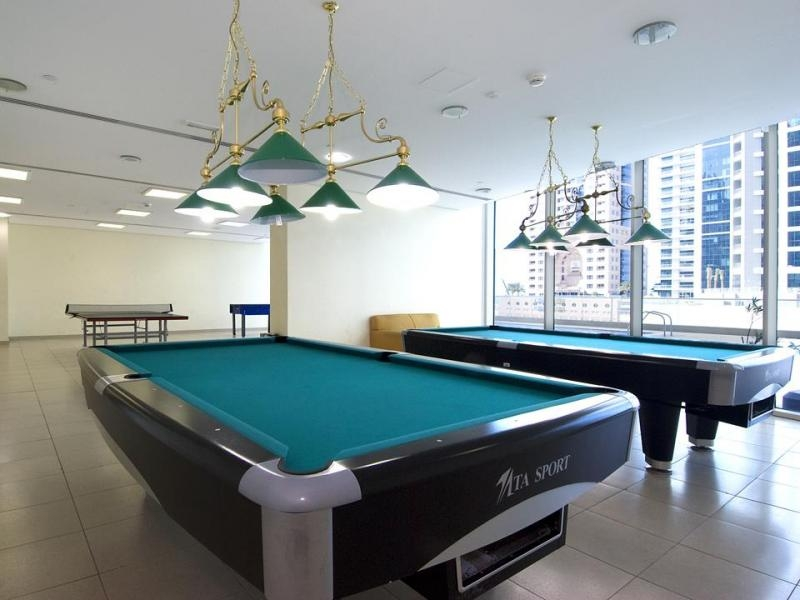 3 Bedroom Apartment For Rent in  Marina Heights,  Dubai Marina | 6