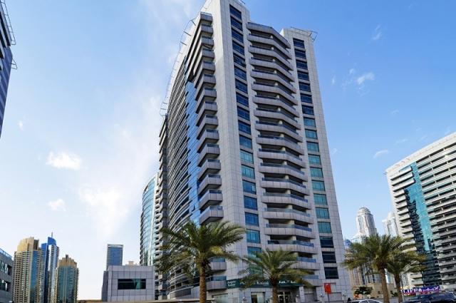 Marina Diamond 6, Dubai Marina