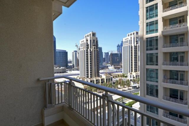 Boulevard Central Tower 1, Downtown Dubai