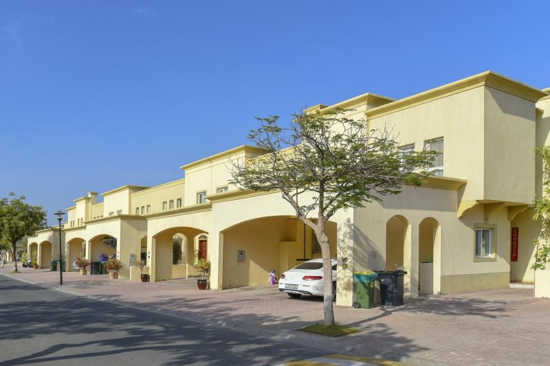 2 Bedroom Villa For Rent in  Springs 2,  The Springs   4