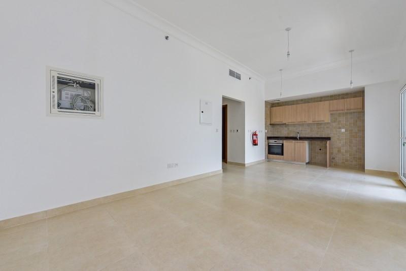 Studio Apartment For Rent in  Ansam,  Yas Island | 4