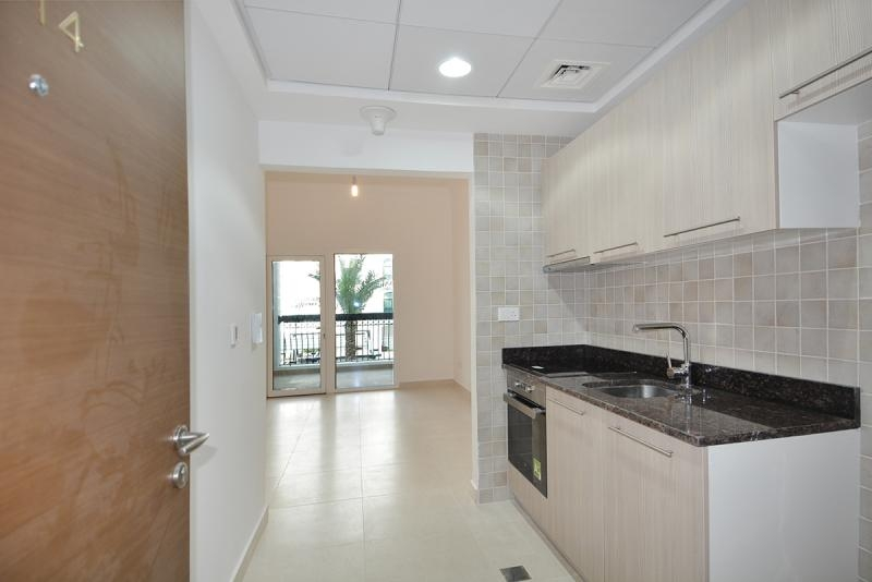 Studio Apartment For Rent in  Ansam,  Yas Island | 5
