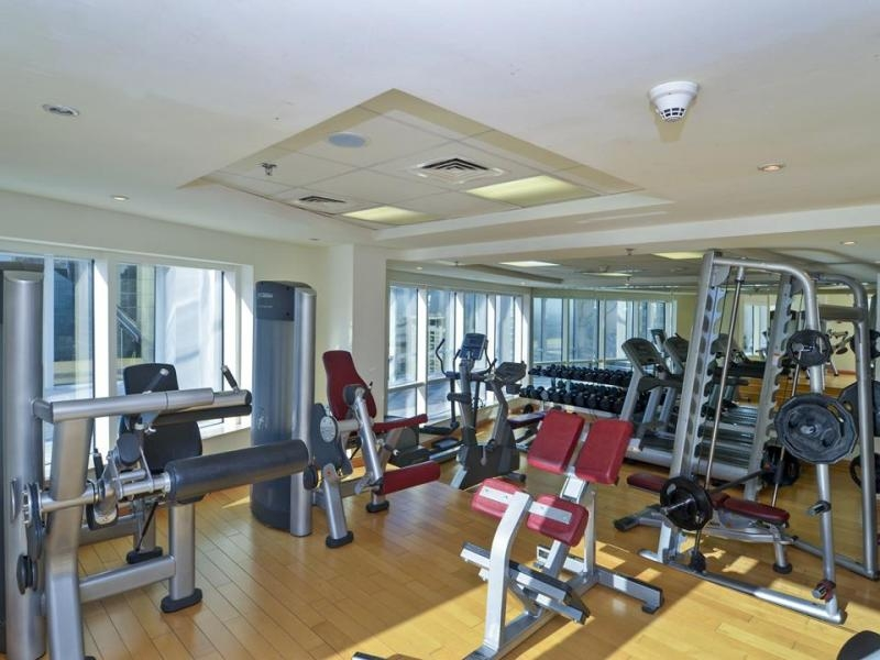 1 Bedroom Apartment For Rent in  Concorde Tower,  Jumeirah Lake Towers   10