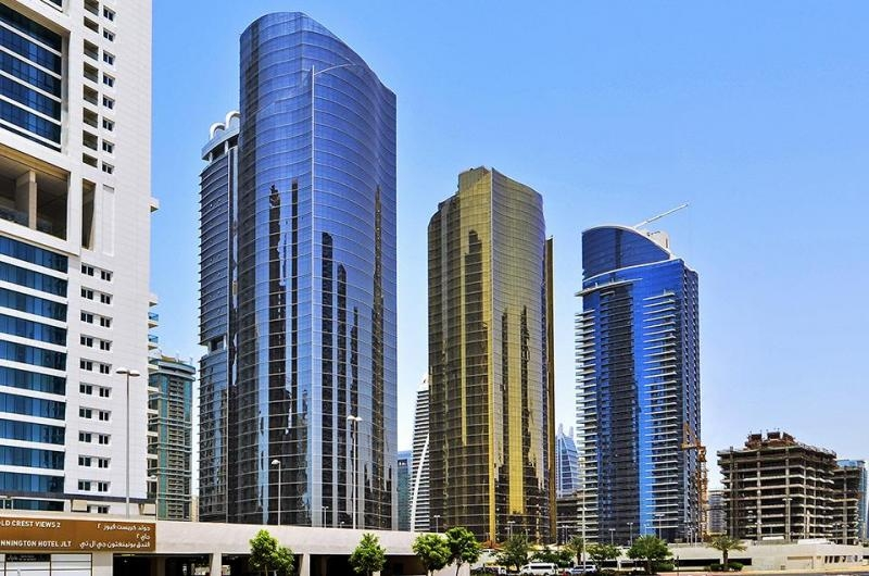 1 Bedroom Apartment For Rent in  Concorde Tower,  Jumeirah Lake Towers   9