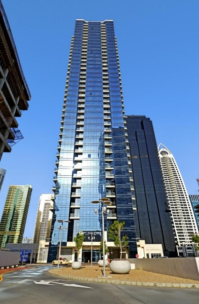 1 Bedroom Apartment For Rent in  Concorde Tower,  Jumeirah Lake Towers   11