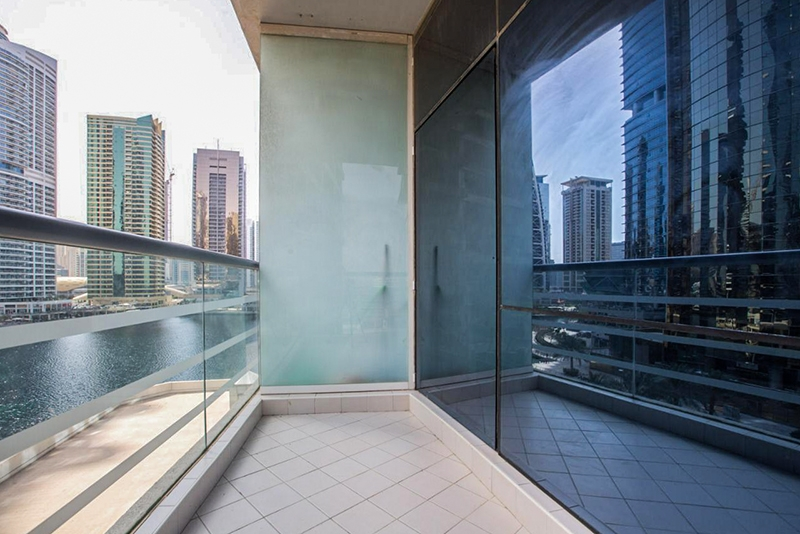1 Bedroom Apartment For Rent in  Concorde Tower,  Jumeirah Lake Towers   7