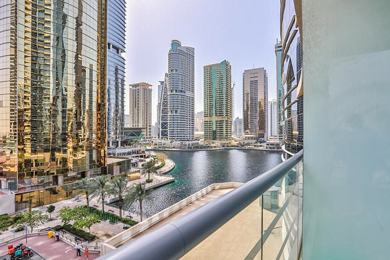1 Bedroom Apartment For Rent in  Concorde Tower,  Jumeirah Lake Towers   0