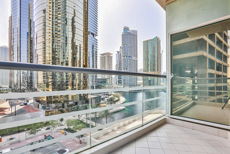 1 Bedroom Apartment For Rent in  Concorde Tower,  Jumeirah Lake Towers   8