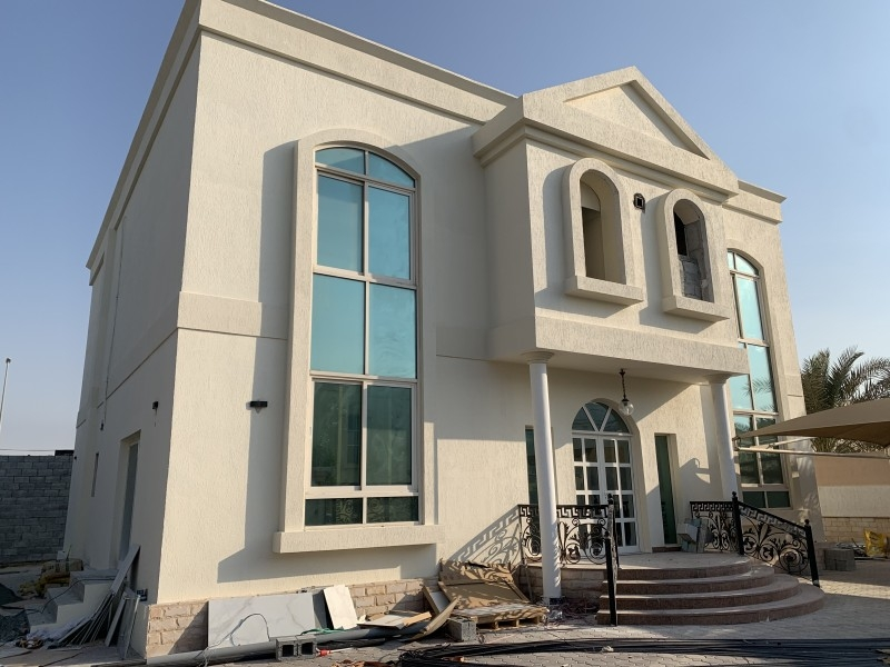 6 Bedroom Villa For Rent in  Dubai Bowling Center,  Al Quoz | 0