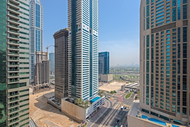 2 Bedroom Apartment For Rent in  The Torch,  Dubai Marina | 10