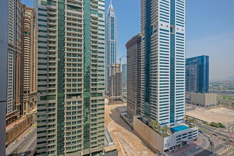 2 Bedroom Apartment For Rent in  The Torch,  Dubai Marina | 11