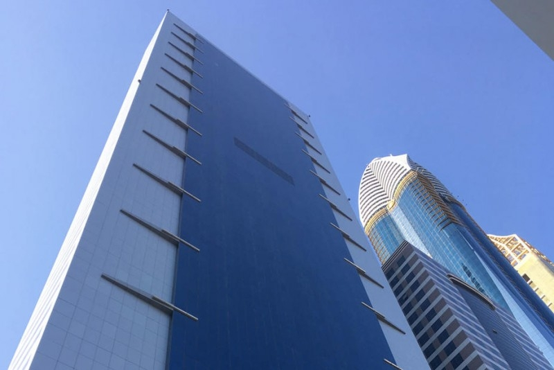 2 Bedroom Apartment For Rent in  21st Century Tower,  Sheikh Zayed Road | 10