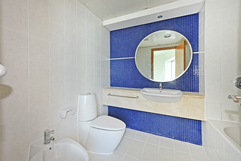 2 Bedroom Apartment For Rent in  21st Century Tower,  Sheikh Zayed Road | 9