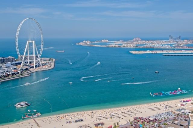 Shams 1, Jumeirah Beach Residence