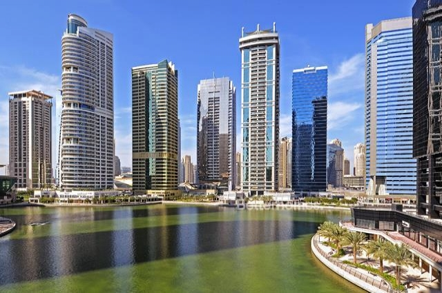 Global Lake View, Jumeirah Lake Towers