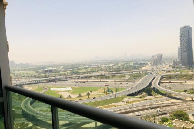 Al Mass, Dubai Marina