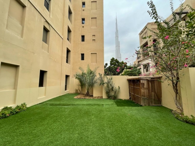 2 Bedroom Apartment For Rent in  Reehan 8,  Old Town | 0