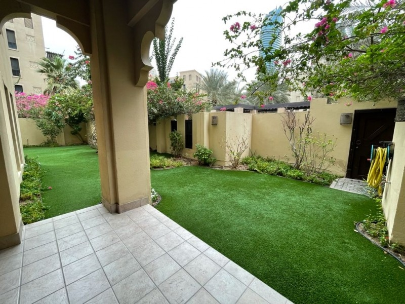 2 Bedroom Apartment For Rent in  Reehan 8,  Old Town | 1
