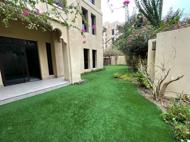 2 Bedroom Apartment For Rent in  Reehan 8,  Old Town | 9