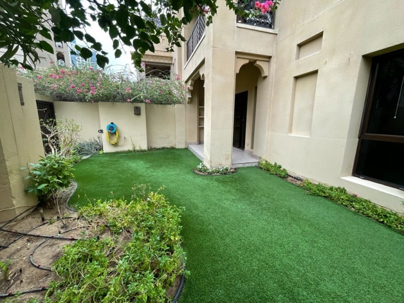 2 Bedroom Apartment For Rent in  Reehan 8,  Old Town | 2