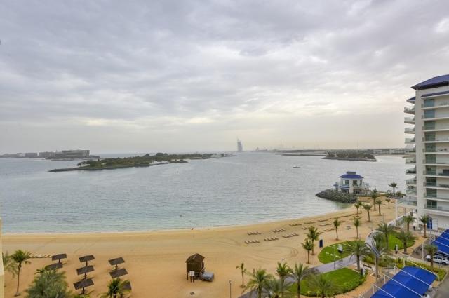 Al Basri, Palm Jumeirah